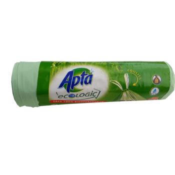sac compostable toilette sèche