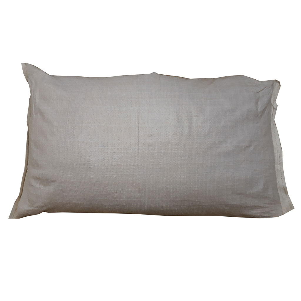 sac de sciure toilette sèche polypropyléne